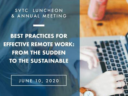 Best Practices for Effective Remote Work: From the Sudden to the Sustainable
