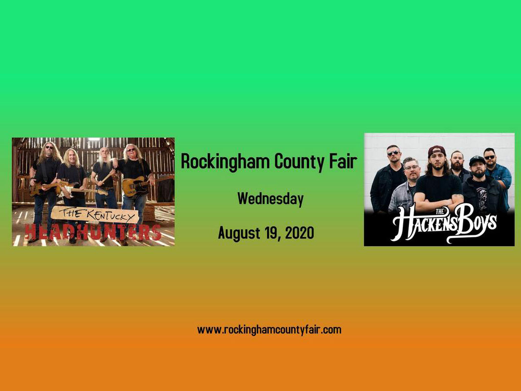 Kentucky Headhunters and The Hackens Boys