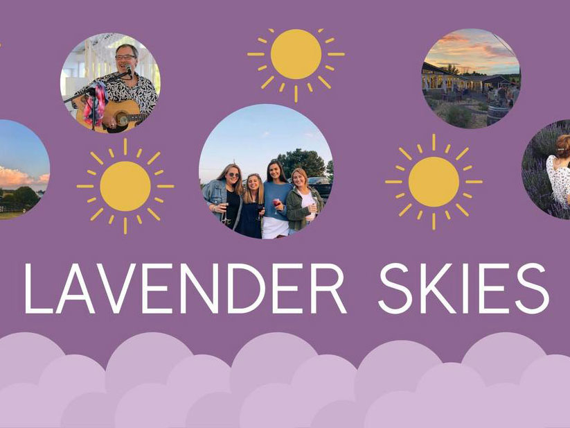 Lavender Skies Music Series