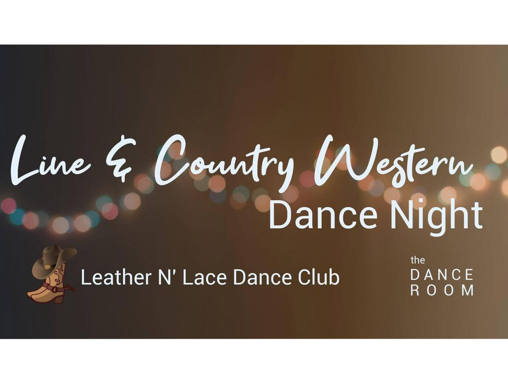 Line and Country Western Dance