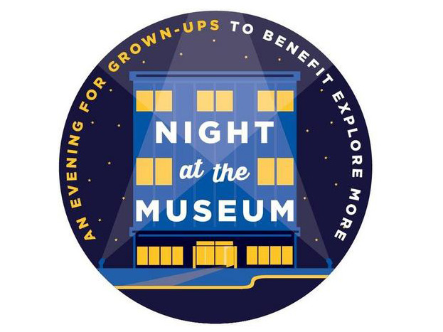 Night at the Museum 2020