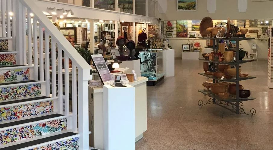OASIS Fine Art and Craft