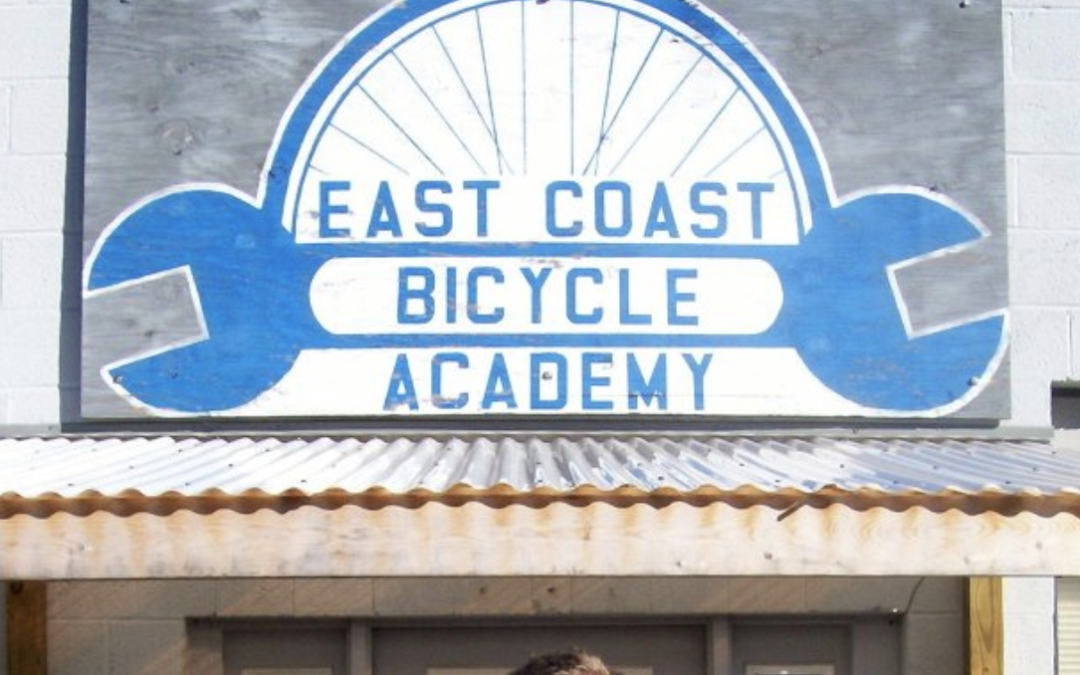 East Coast Bicycle Academy