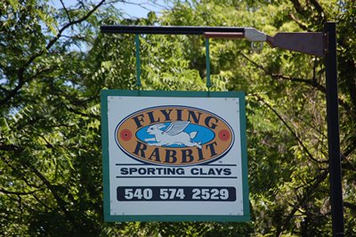 Flying Rabbit Sporting Clays
