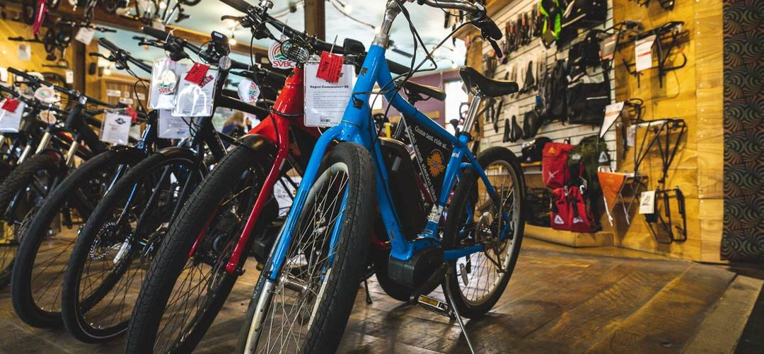 Shenandoah Bicycle Company