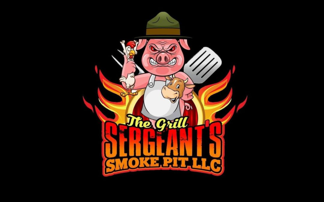 The Grill Sergeant's Smoke Pit